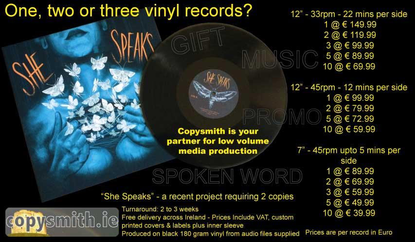 "vinyl record manufacturing, vinyl record production, vinyl record pressing, 7"", 12"", 7, 12, inch, vinyl, records, duplication, printed, copy, copying, printing, pressing, manufacturing, production,"