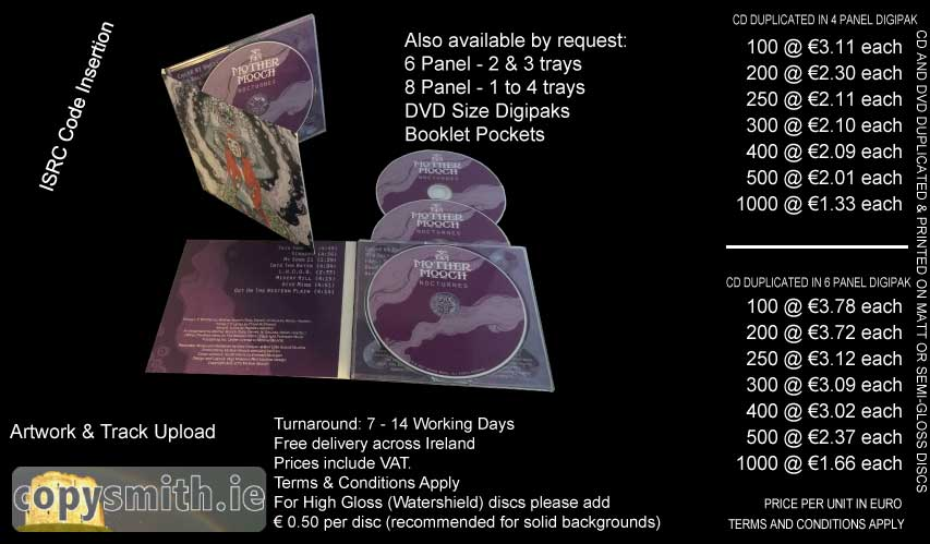 Digipak, Digipack, CD Digipack, Double, Triple, Quadruple, Panel, 1,2,3,4, trayCD, ,DVD, clear, black, jacket, cover, CD duplication, CD Digipak, duplication, printed, copy, copying, printing